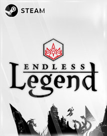 endless legend steam key [global]