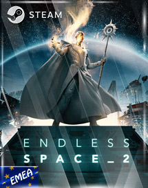endless space 2 steam key [emea]