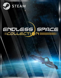 endless space collection steam [global]
