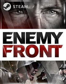 enemy front steam key [global]