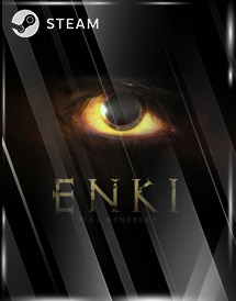 enki steam key [global]