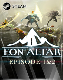 eon altar: episode 1 + 2 steam key [global]