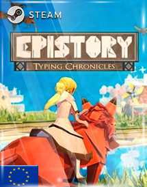 epistory: typing chronicles steam key [eu]