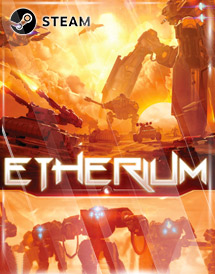 etherium steam key [global]