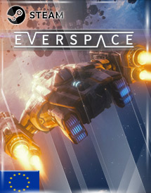 everspace steam key [eu]