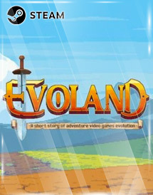 evoland steam key [global]