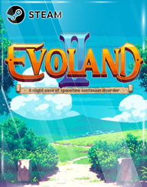 evoland 2 steam key [global]