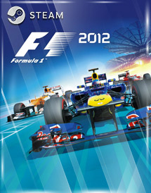 f1 2012 steam key [global]
