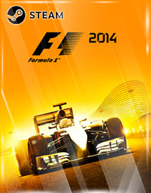 f1 2014 steam key [global]