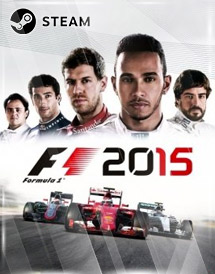 f1 2015 steam key [global]