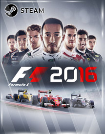 f1 2016 steam key [global]