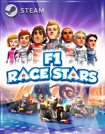 f1 race stars steam key [global]