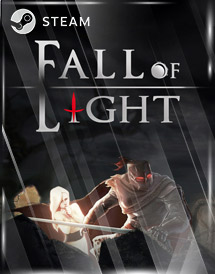 fall of light steam key [global]