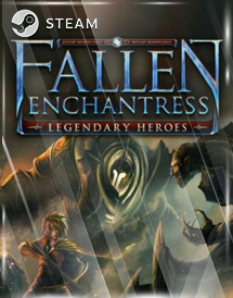 fallen enchantress: legendary heroes steam key [global]