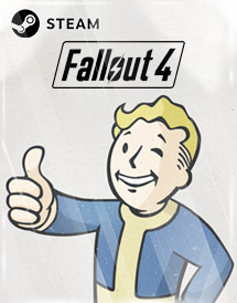 fallout 4 steam key [global]