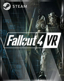 fallout 4 vr steam key [global]
