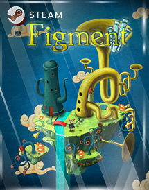 figment steam key [global]