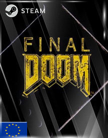 final doom steam key [eu]