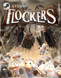 flockers steam key [eu]