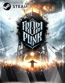 frostpunk steam key [global]