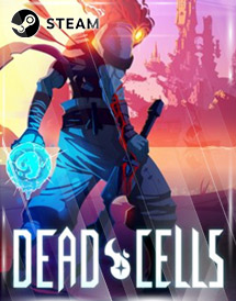 dead cells steam key [global]