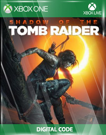 shadow of the tomb raider xbox one xbox live key [global]