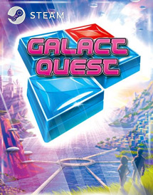galact quest steam key [global]