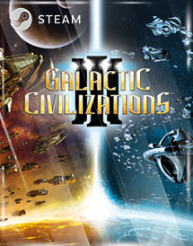 galactic civilizations iii steam key [global]