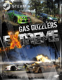 gas guzzlers extreme steam key [global]