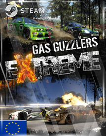 gas guzzlers extreme eu steam key [global]