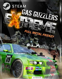 gas guzzlers extreme: full metal frenzy steam key [global]