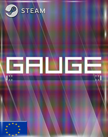 gauge steam key [eu]