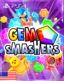 gem smashers ps4 [us psn] psn key [us]
