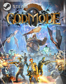 god mode steam key [global]