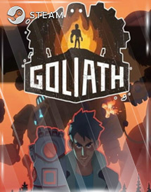 goliath steam key [global]