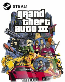 grand theft auto 3 steam key [global]