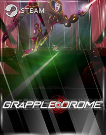 grappledrome steam [global]