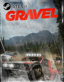 gravel steam key [global]