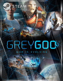 grey goo steam key [global]