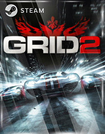 grid 2 steam key [global]