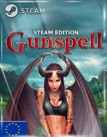 gunspell steam key [eu]