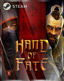 hand of fate steam key [global]