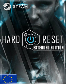 hard reset extended edition steam key [eu]