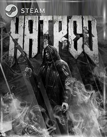 hatred steam key [global]