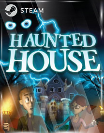 haunted house steam [global]