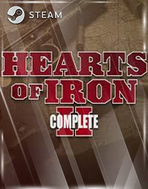 hearts of iron 2 complete steam key [global]