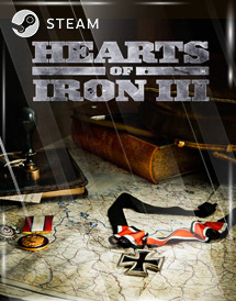 hearts of iron iii steam key [global]