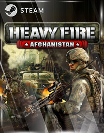 heavy fire: afghanistan steam key [global]