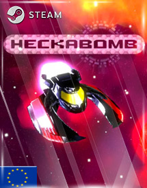 heckabomb steam key [eu]