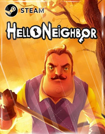 hello neighbor steam key [global]